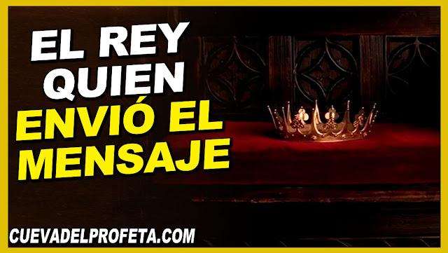 El Rey Quien envió este Mensaje - William Marrion Branham en Español