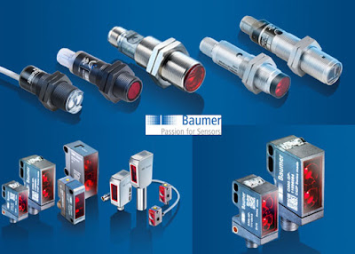Photoelectric sensors for countless applications