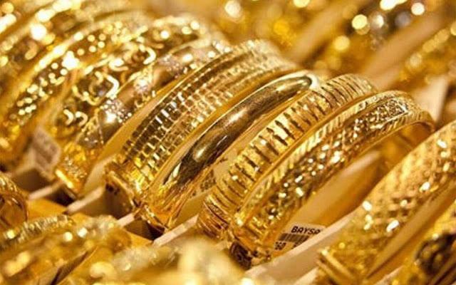 أسعار الذهب فى الإمارات اليوم الخميس 21/1/2021 وسعر غرام الذهب اليوم فى السوق المحلى والسوق السوداء