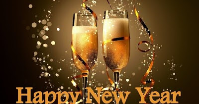 happy new year wishes your friends