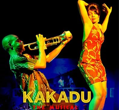 Kakadu Stage Musical