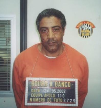 Geleião, um dos fundadores do PCC, morre de Covid-19 em hospital penitenciário