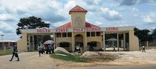 Delta State Poly Ozoro ND Part-Time & Weekend Form 2020/2021