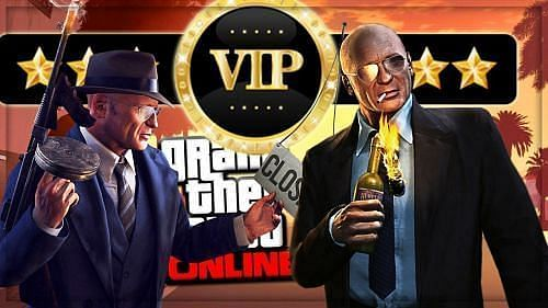 How to Register yourself as a VIP in GTA 5