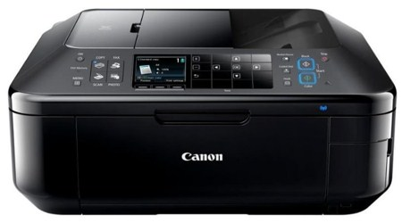 Canon Pixma MX895 Review And Price