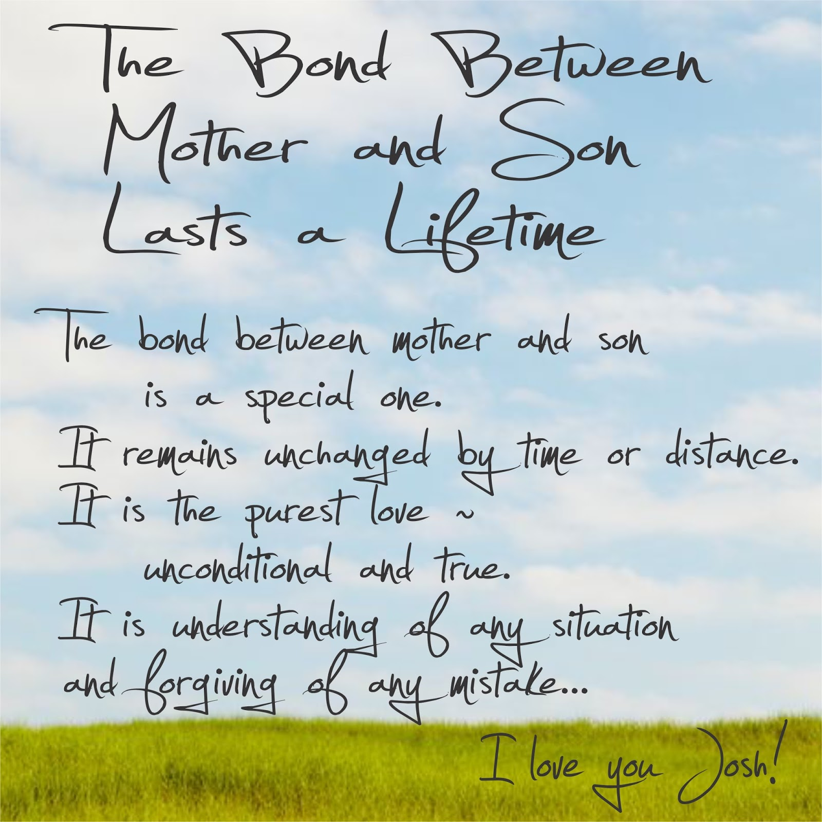 Mom To Son Quotes Short Mother And Son Relationship Lovely Bond Quotes Sayings