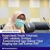 Pemerintah Tunda Vaksinasi,  DPR: Lakukan  Evaluasi  Komprehensif Agar Rakyat Tidak Bingung dan Jadi Korban PHP