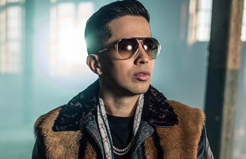 Suave Rico | De La Ghetto & Rauw Alejandro Lyrics