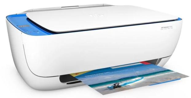 Télécharger Pilote <b>HP</b> <b>Deskjet</b> <b>3630</b> Driver <b>Imprimante</b> Gratuit