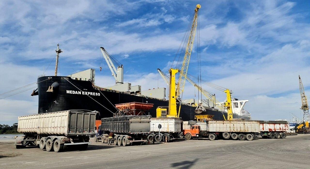 Porto do Rio Grande terá novo operador portuário a partir de setembro