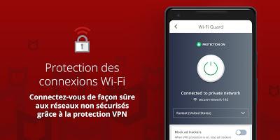 تحميل افضل تطبيق مكافح للفيروسات McAfee Mobile Security & Lock النسخة المدفوعة