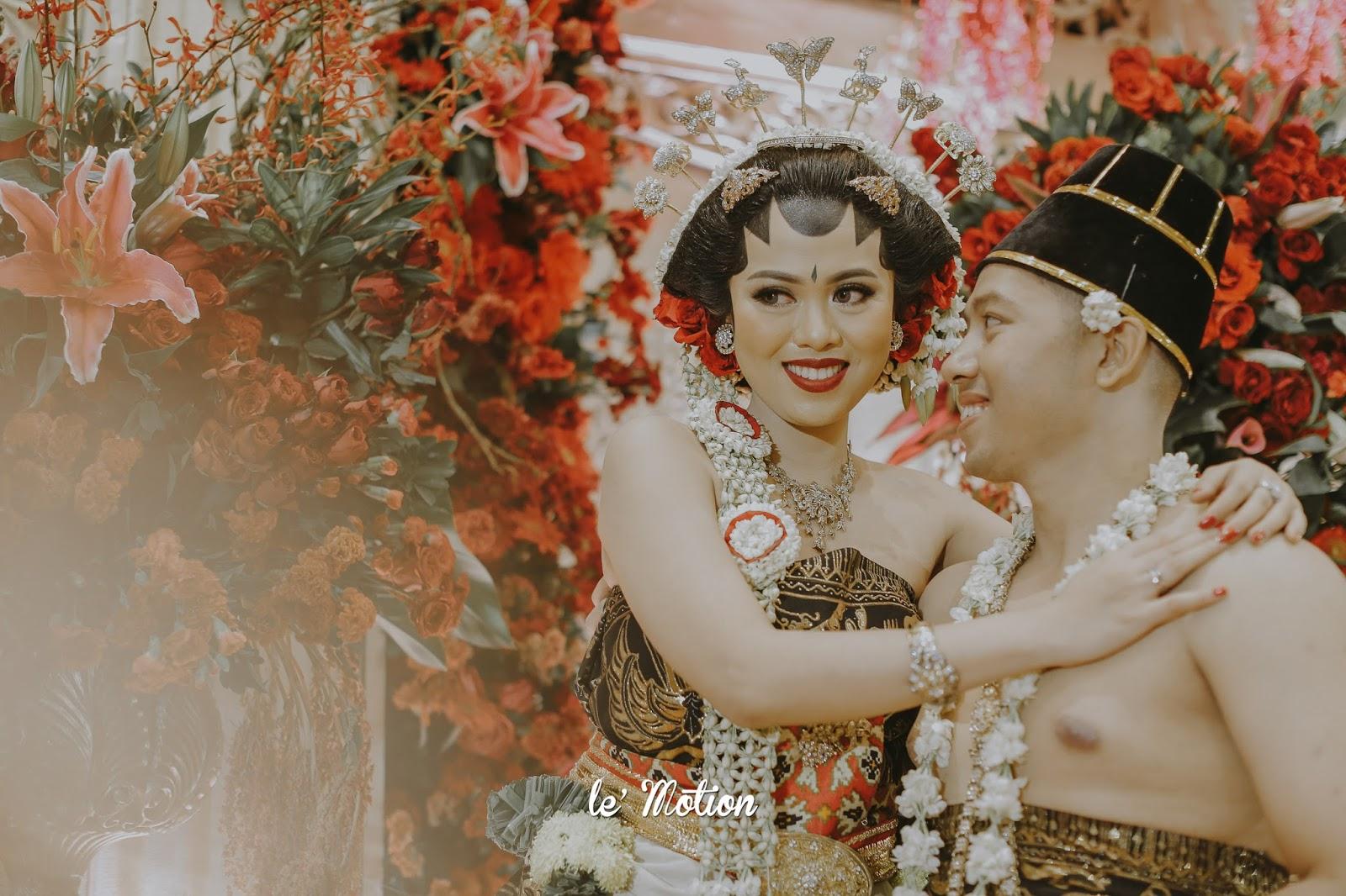 2 Perbedaan Pernikahan Adat Sunda Dengan Adat Jawa