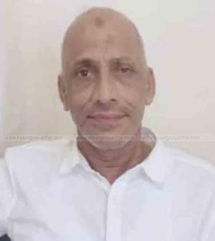 Kasaragod, Kerala, News, Obituary, BM Muhammad Shafi from Mogral passed away.