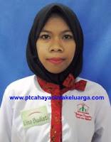 Lina suster bayi jakarta barat | TLP/WA +6281.7788.115 LPK Cinta Keluarga dki Jakarta penyedia penyalur suster bayi jakarta barat, baby sitter pengasuh perawat balita anak bayi nanny profesional