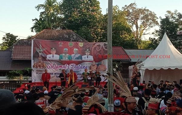 Seminar Internasional & Napak Tilas Mengenang 125 Tahun, Gubernur: Hasil Kegiatan Akan Disampaikan Ke Presiden