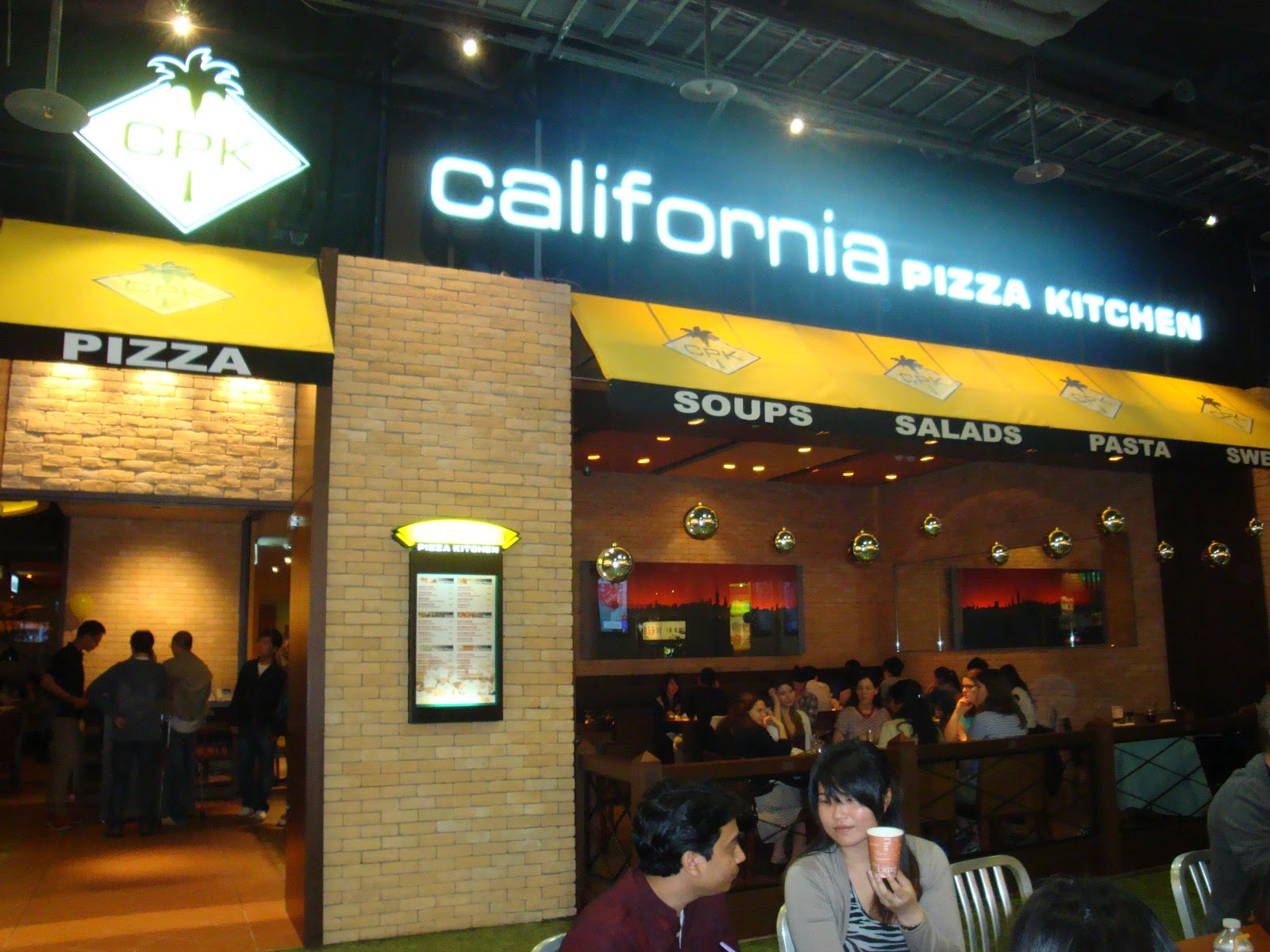 ForMouthsA An Exploration of The Taiwan Food Scene California Pizza Kitchen