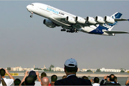 [New] Biggest Airplanes Inward The World!