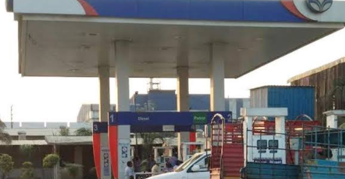 cng pump in indore