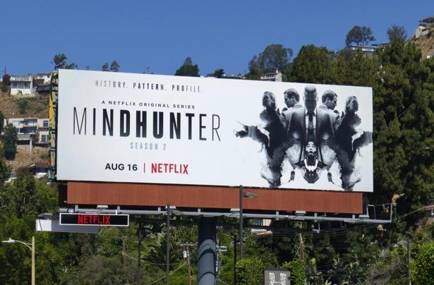 Mindhunter season 2 billboard