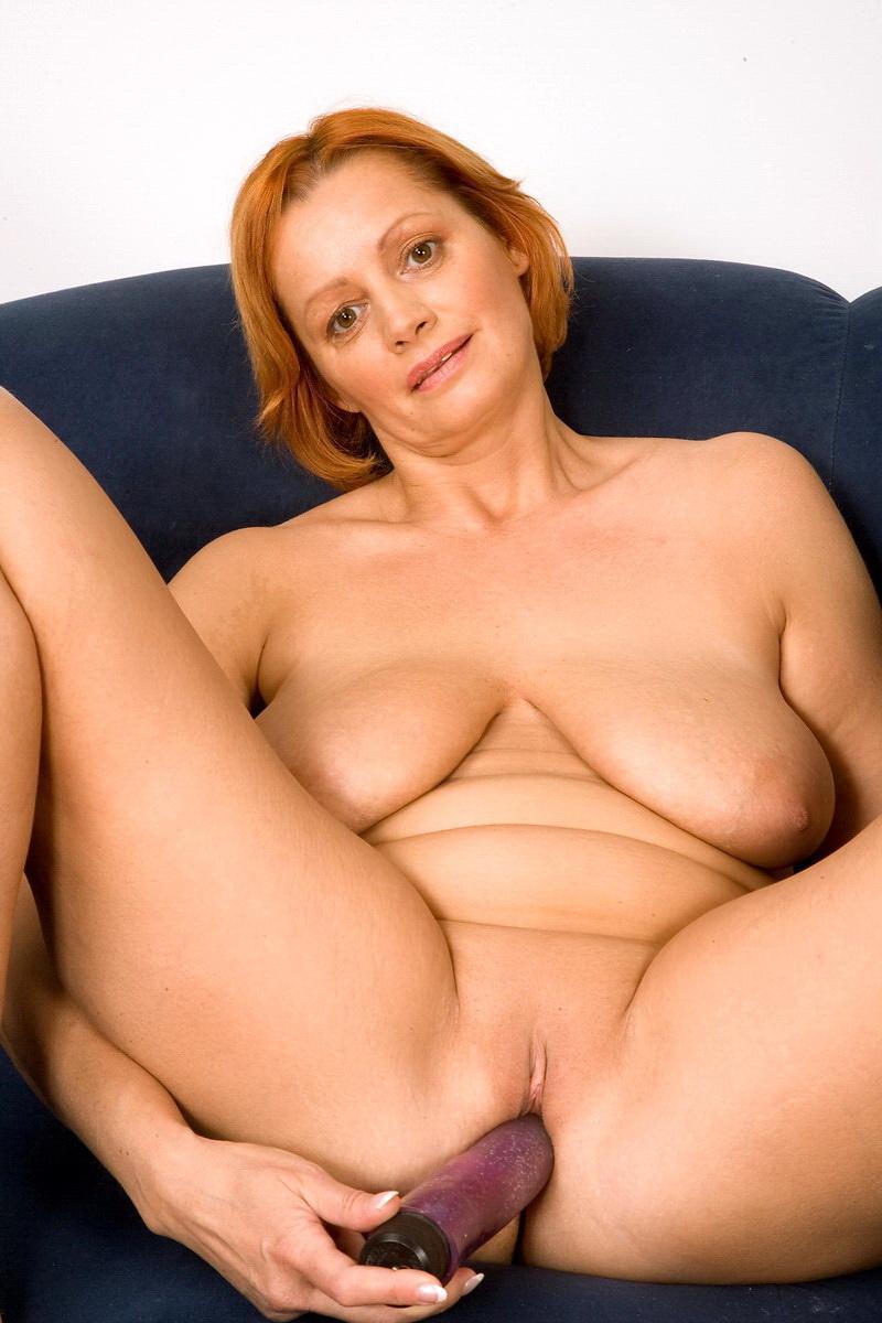 Sexy nude mature women