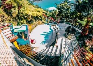Batur Agung Mount Of Fun Purwokerto