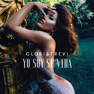 Gloria Trevi - Yo Soy Su Vida (Single) [iTunes Plus AAC M4A]