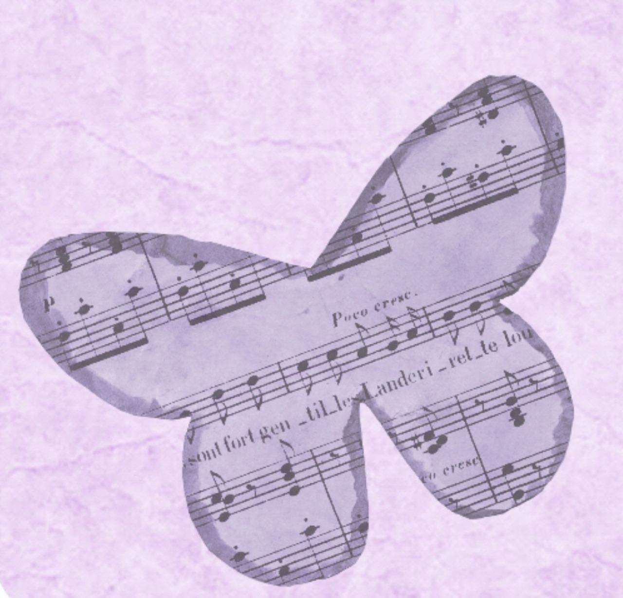 Butterfly Effect music