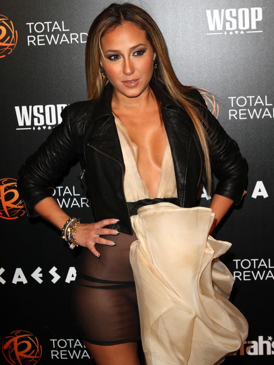 Adrienne Porn Actress adrienne bailon nude pics uncensored - sex photo