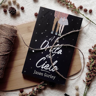 A la orilla del cielo | Jason Gurley