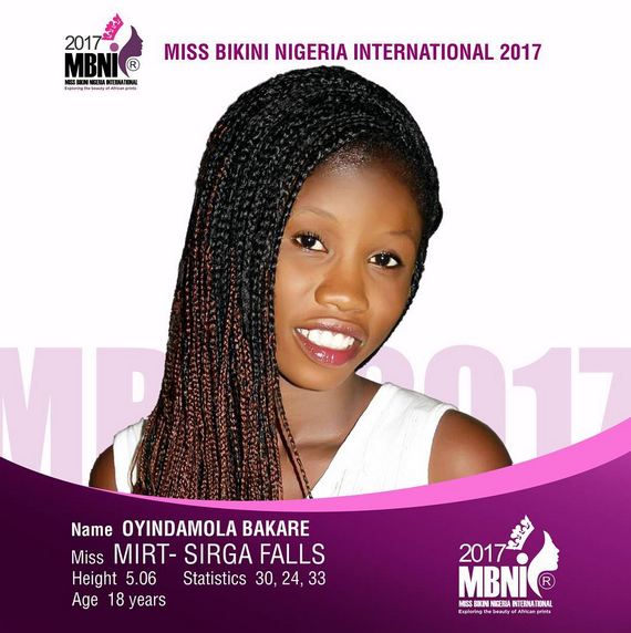 Miss-Bikini-Nigeria-2017-contestants-8