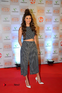Actress Daisy Shah Stills at Kung Fu Yoga Film Premiere  0006.jpg