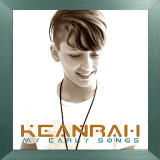 Keanrah My Early Songs - EP