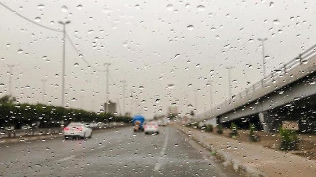 کەشناسی هەرێم: شەپۆلێکی باران و خۆڵبارین هەرێم دەگرێتەوە