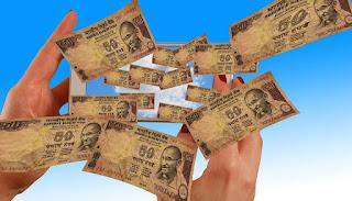 ಯಾರಿಗಾದರೂ ಹಣ ಕೊಡುವಾಗ ಈ ತಪ್ಪು ಮಾಡಬೇಡಿ - Importance of Online Money Transfer in Kannada