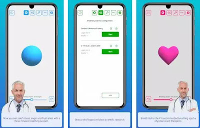 Aplikasi Pernafasan Android Gratis Terbaik-3