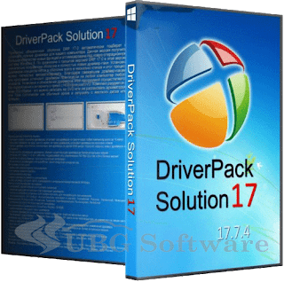 DriverPack Solution Full Version Terbaru