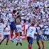NORDESTE / Gilberto brilha, Bahia vence o Santa Cruz e emplaca 1º triunfo na Copa do Nordeste