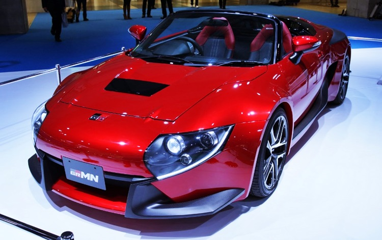 2018 Toyota MR2 Review, Release Date