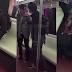 (Video) 'Eh? Suka Hati Akulah Nak Makan Kuaci Dalam Tren' - Padah Biadab, Lelaki Ini Ditukul Sampai Patah Gigi