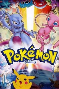 Pokémon 1: O Filme - Mewtwo Contra-Ataca (1998) Dublado 480p