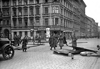 Mai sanglant 1929 Berlin