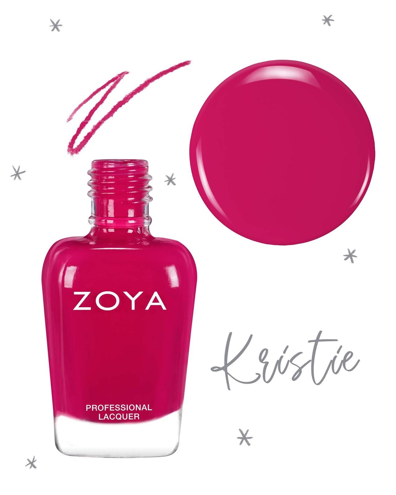 Zoya Kristie