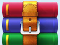 Winrar v 5.9 Full Version Terbaru