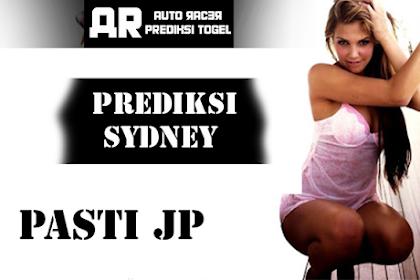 PREDIKSI SYDNEY RABU 01-07-2020