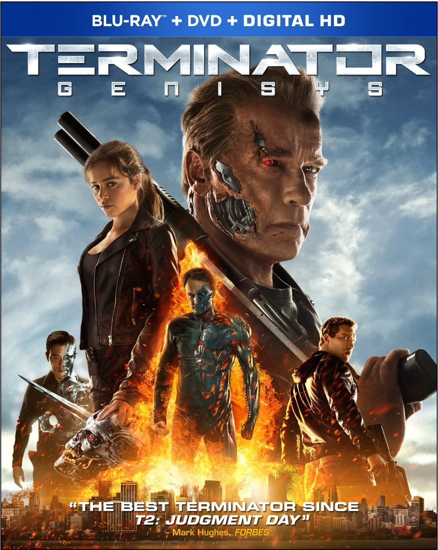 Terminator Genesis (2015) 1080p BD25 Blu-ray Cover Caratula