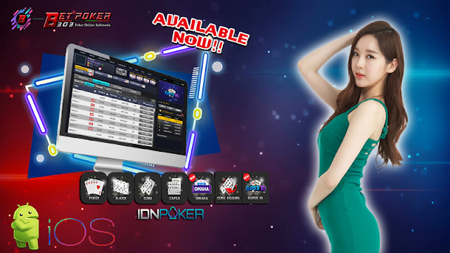 Main Domino Menang Terus IDN Poker