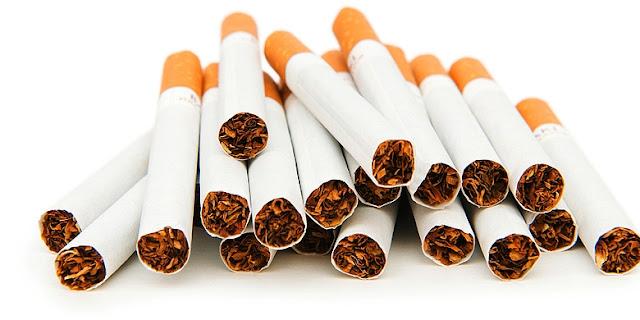 Tahukah kamu bahan kimia yang terkandung di dalam Rokok ?
