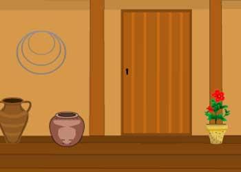 Juegos de Escape - Room Escape 4