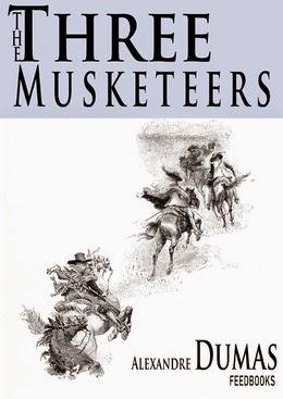 Three Musketeers Novel Pdf