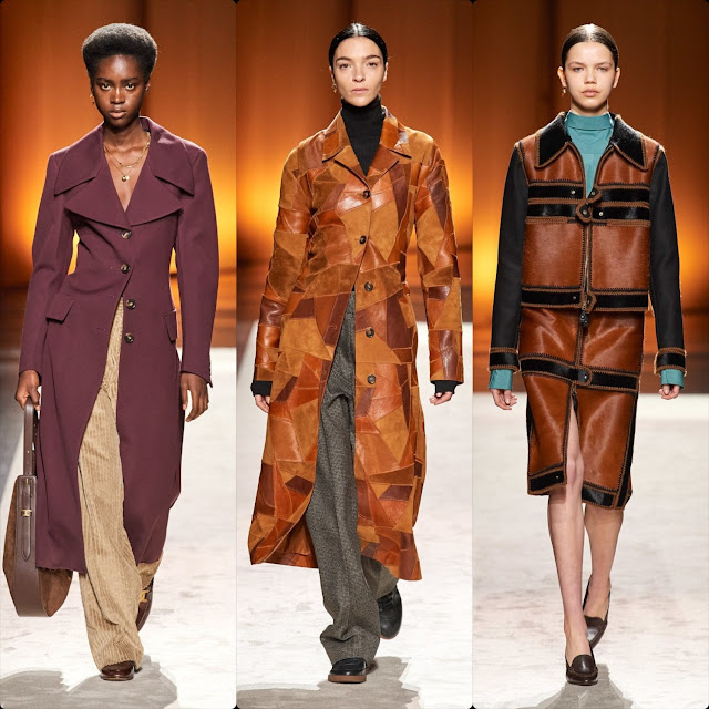 Tod's Fall-Winter 2020-2021 Milan by RUNWAY MAGAZINE